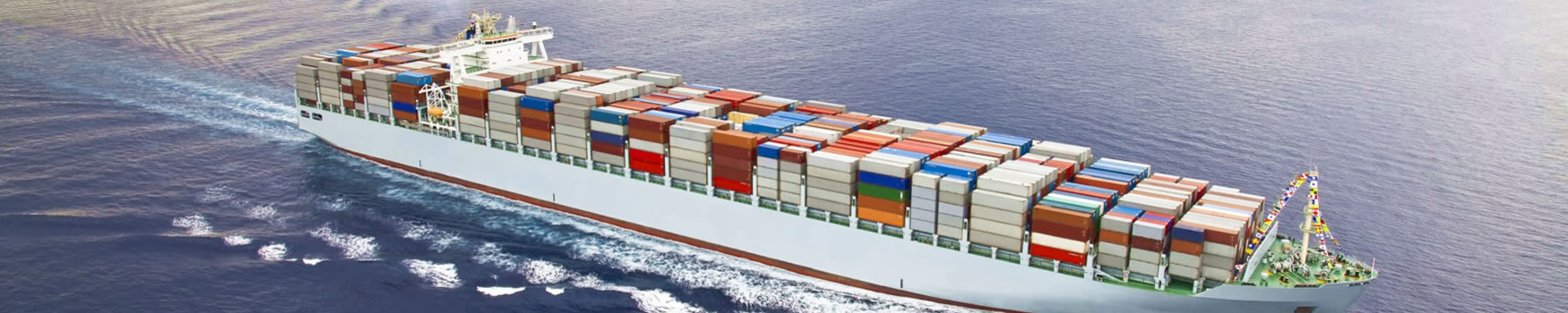 Air and sea freight services Kenya